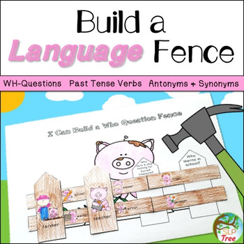 Build a Language Fence