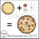 Build a Pizza Pack - Pizza clipart - Pizza clip art - Pizz