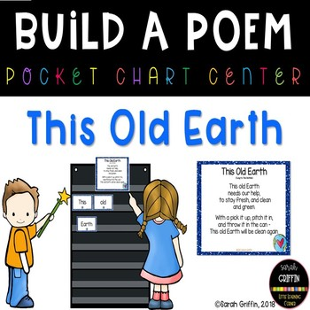 Build a Poem ~ This Old Earth