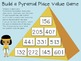 Build a Pyramid Place Value Game for Common Core Math