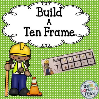Build a Ten Frame