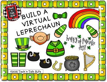 Build a Virtual Leprechaun - Reinforcement Fun - Interacti