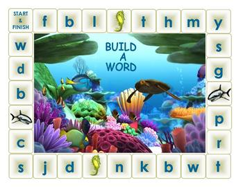 Build a Word