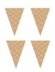 Division Game: Build the Biggest Ice Cream Cone