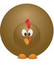 IRLA G POWER WORDS GAMRE:  Build the Turkey with Power Words