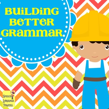 Building Better Grammar