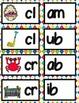Building CCVC Words