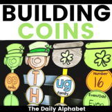 Building Coins: A St. Patrick's Day Activity