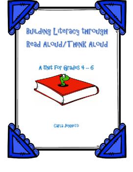 Building Literacy through a Read Aloud/Think Aloud