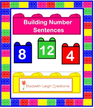 Building Number Sentences