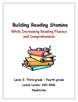 CLOSER AND CLOSER: Increase Stamina & Comprehension  with