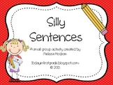 Building Silly Sentences