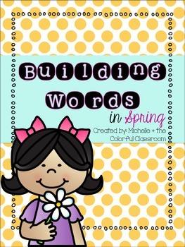 Building Words in Spring