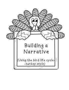 Building a Thanksgiving Narrative