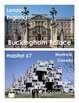 Buildings all around the World