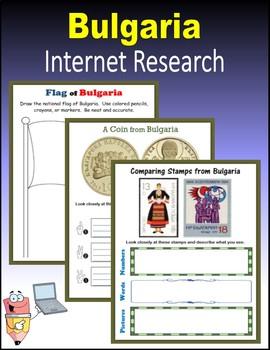 Bulgaria (Internet Research)