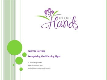 Bulimia Nervosa - Recognising the Warning Signs