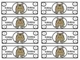 Bulldog Bucks
