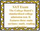 Bulletin Board- College. SALE!