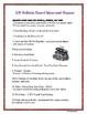 Bulletin Board  Ideas and Slogans