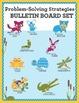 Bulletin Board Set: Problem-Solving Strategies