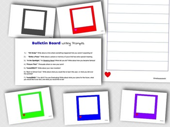 Bulletin Board Themes and Accessories
