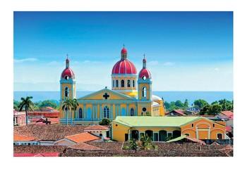 Bulletin Board photos for Nicaragua