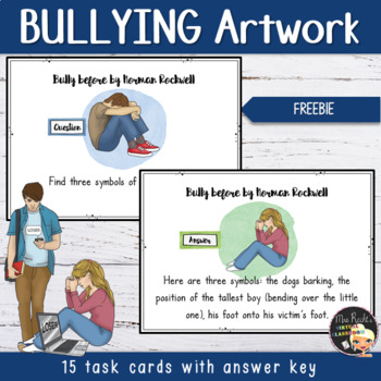 Bullying - Bully before / Bully after by N.Rockwell