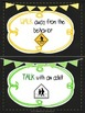 Bullying Poster (Bully Buster Tips for Dealing With A Bully)