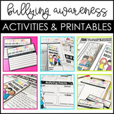 Bullying Printables