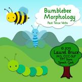 Bumblebee Morphology: Past Tense Verbs