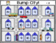 Bump City!  Addition Facts Practice Through 9 + 9
