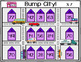 Bump City!  Multiplication Bump - Facts Through 12 x 12