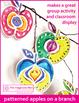 Creative Autumn/Fall Art Activities and Classroom Decor Bu