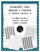 Bundle: 100, 120, Decimal Hundredths, & Fraction Hundredth