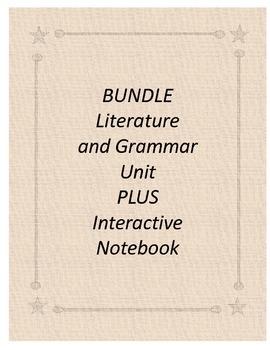 Bundle! A Corner of the Universe Literature Unit AND Inter