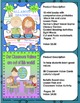 Guided Reading Bundle Printables Words Mini Books Activiti
