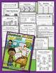 Fall Bundle - NO PREP Math & Literacy (Second) - (Sept/Oct/Nov)