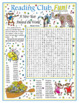 Bundle: New Years Around the World Two-Page Activity Set a