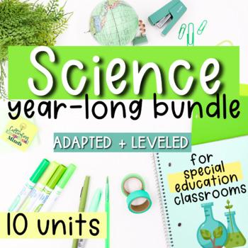 Bundle Pack 3rd Grade Alabama Extended Standards