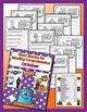 Fall Bundle - Short Stories for Reading Comprehension (Sep