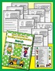 Bundle Spring - Short Stories for Reading Comprehension (M