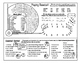 Bundle: Spring Sports and Baseball Two-Page Activity Set a