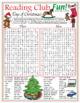 Bundle: Toys and Joys of Christmas Two-Page Activity Set a