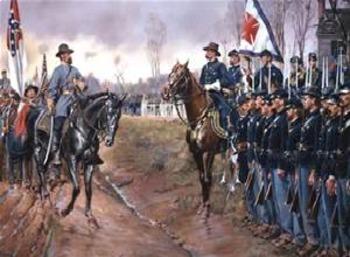 Bundle of 2 - American Civil War - Appomattox Campaign & S