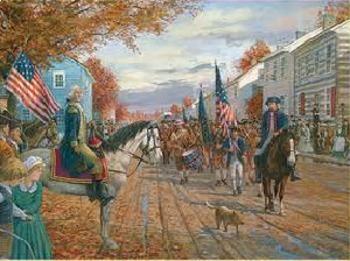 Bundle of 2 - American Revolutionary War - First Rebellion