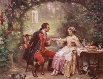 Bundle of 2 - American Revolutionary War - George & Martha