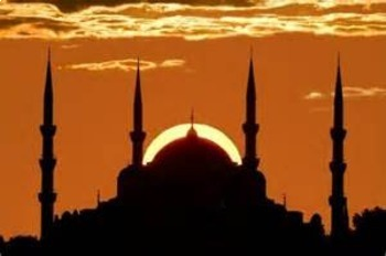 Bundle of 2 - Muslim Civilizations -