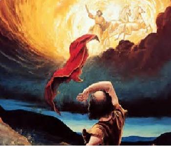 Bundle of 2 - Old Testament Prophets - Elijah & Elisha
