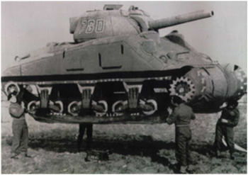 Bundle of 2 - World War II - D-Day Deception & Resistance